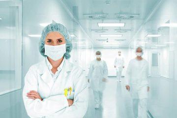 Photo of doctors