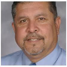 Portrait of Rudy Carrasco