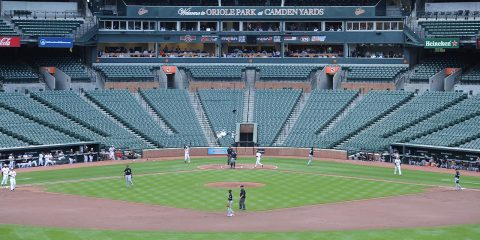 Photo of Oriole Park