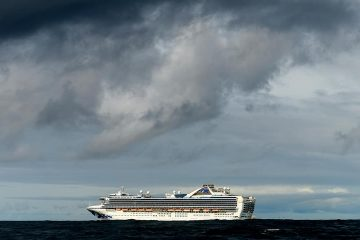 Photo of the Grand Princess