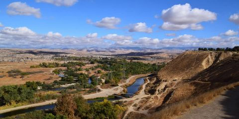 Photo of Panorama Vista Preserve, Bakersfield