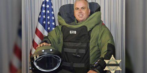 Photo of Deputy David Werksman