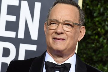 Photo of Tom Hanks