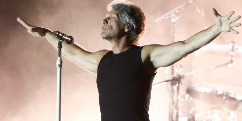 Photo of Jon Bon Jovi