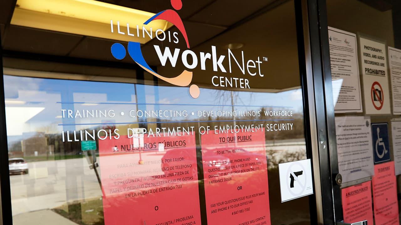 Photo of Work Net Center