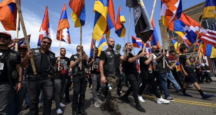 Photo of Armenian-Americans