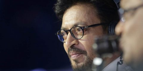 Photo of Irrfan Khan