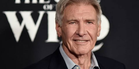 Photo of Harrison Ford