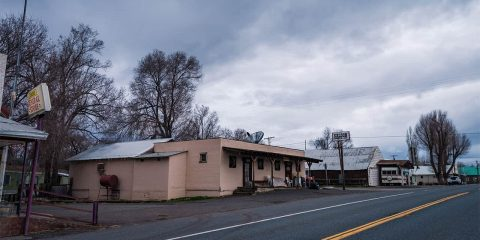 Photo of Modoc County