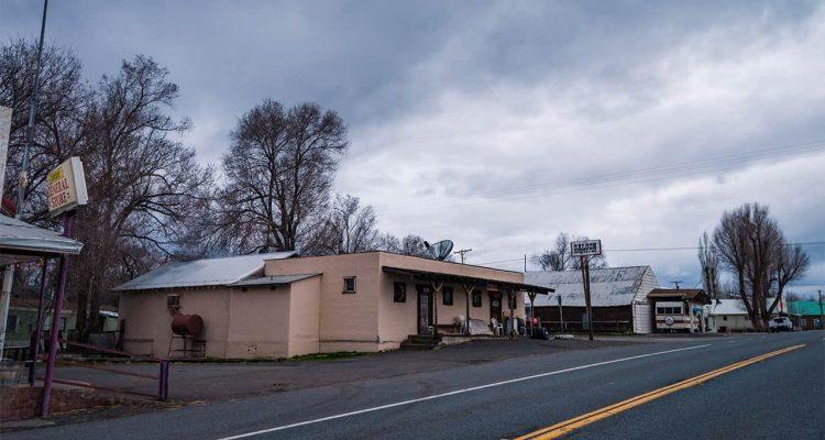 Photo of Modoc County