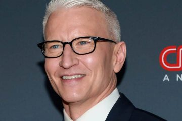 Photo of Anderson Cooper