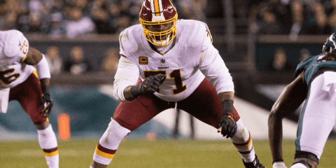 Photo of Trent Williams