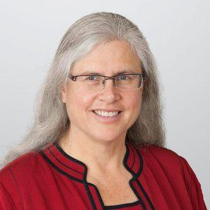 Portrait of Jennifer L. Hernandez