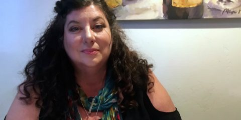 Photo of Tara Reade