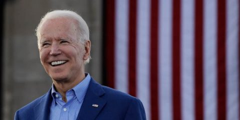 Photo of Joe Biden