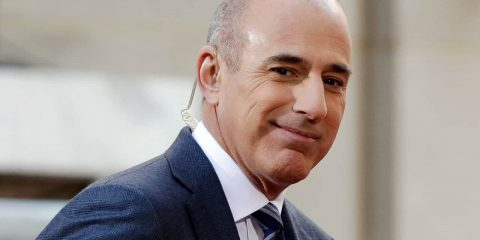 Photo of Matt Lauer