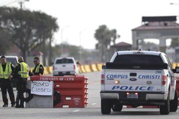 Photo of Corpus Christi Police