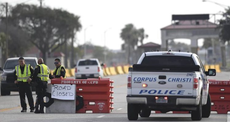 Photo of Corpus Christi Police