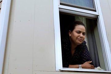Photo of Wendy De Los Santos, originally from Dominican Republic