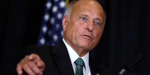 Photo of Rep. Steve King