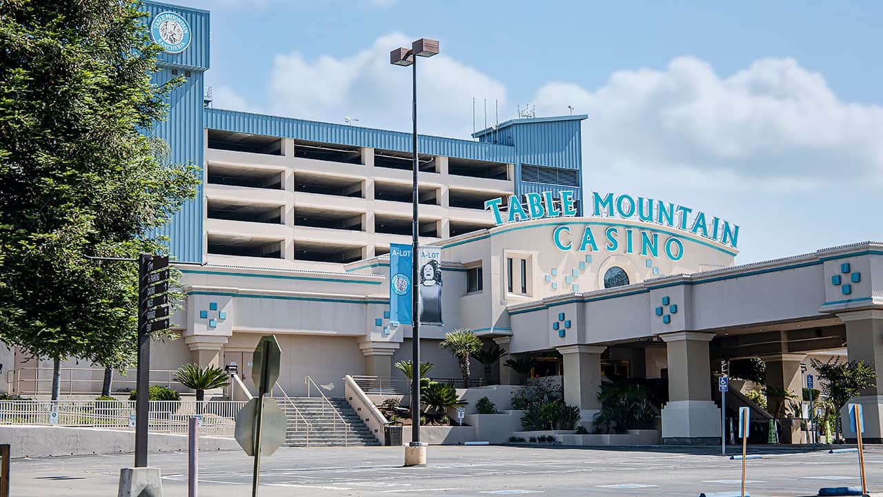 table mountian casino