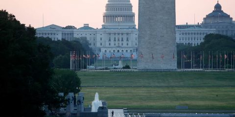 Photo of the U.S. Capitol