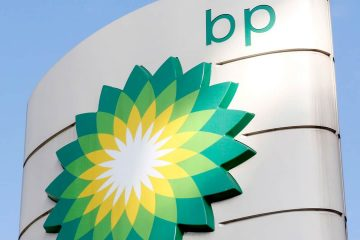Photo of BP Oil in London