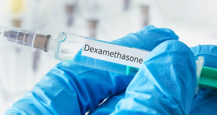 Photo of dexamethasone