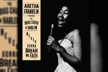 Photo fo the cover of Never Gonna Break My Faith