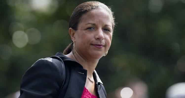 Photo of Susan Rice