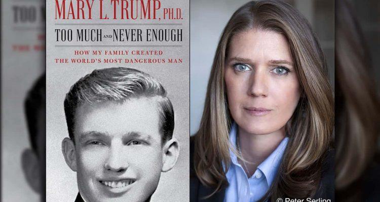 Photo of Mary Trump
