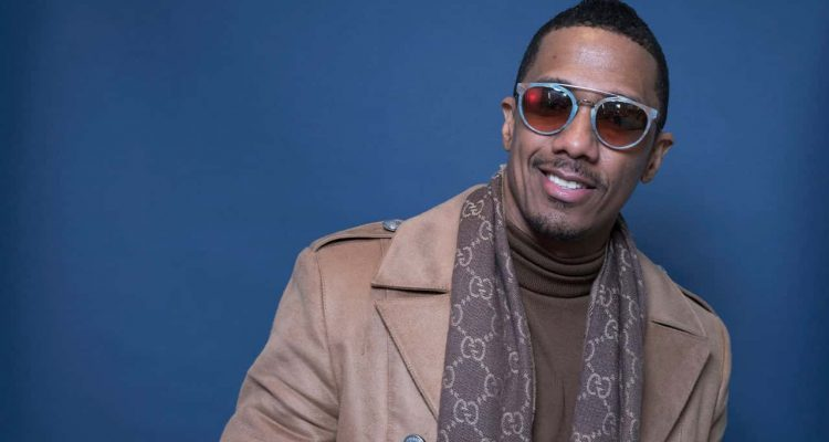 Photo of Nick Cannon