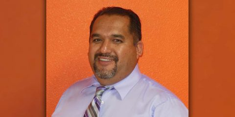 Image of San Joaquin City Councilman Jose Ornelas