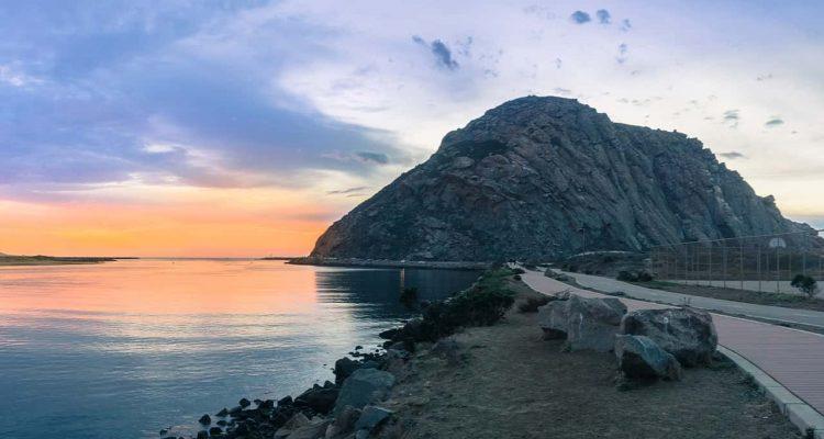 Photo of Morro Bay