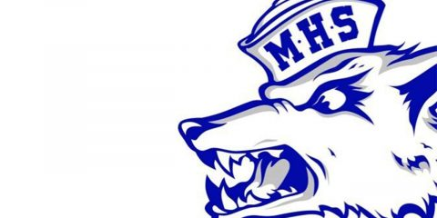 Image of Madera High School Coyotes athletics logo