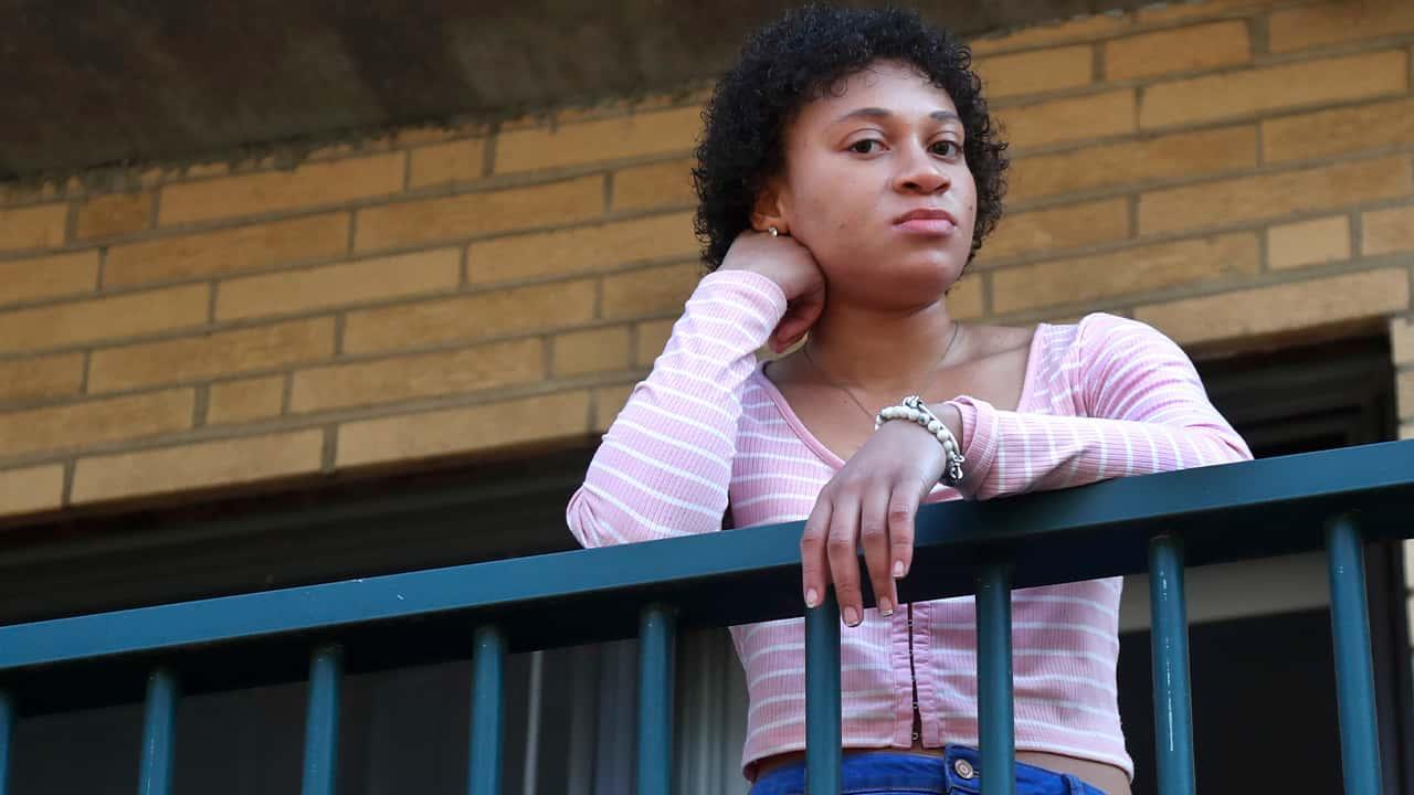 Photo of Jade Brooks