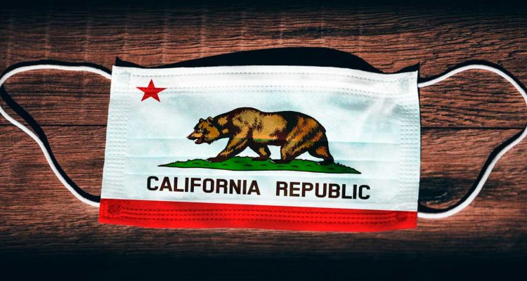 California Removes 1 County From Covid Watch List Adds 5 Others Gv Wire