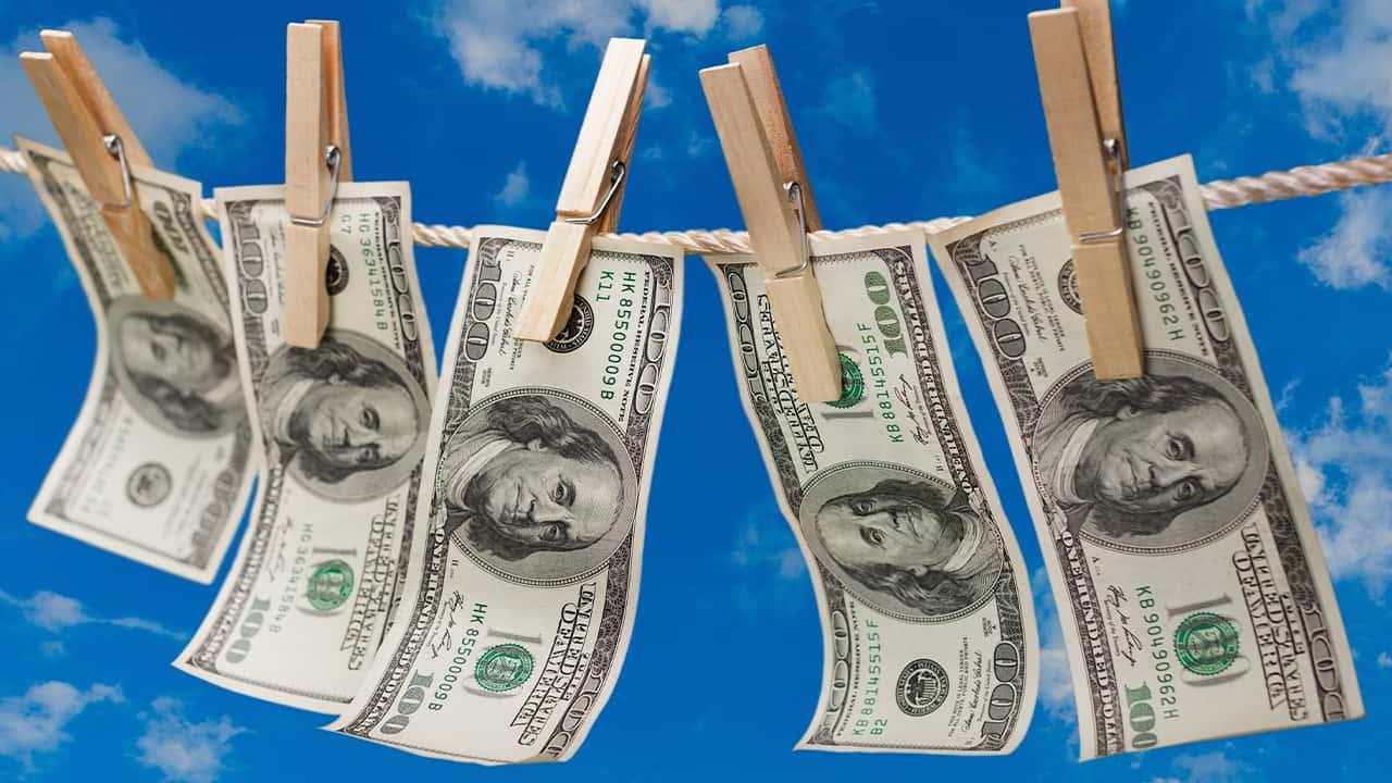 money.'