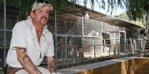 Photo of Joe Exotic