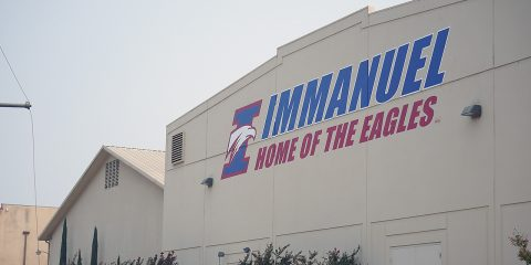 Photo of Immanuel Schools in Reedley, California