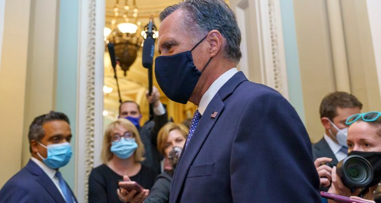 Photo of Mitt Romney