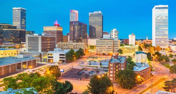 Photo of Tulsa