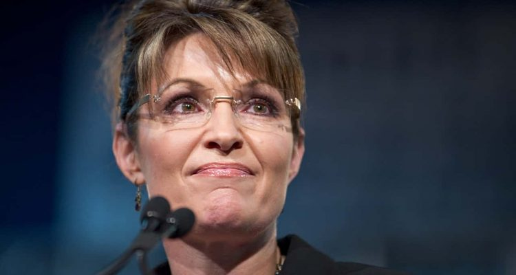 Photo of Sarah Palin