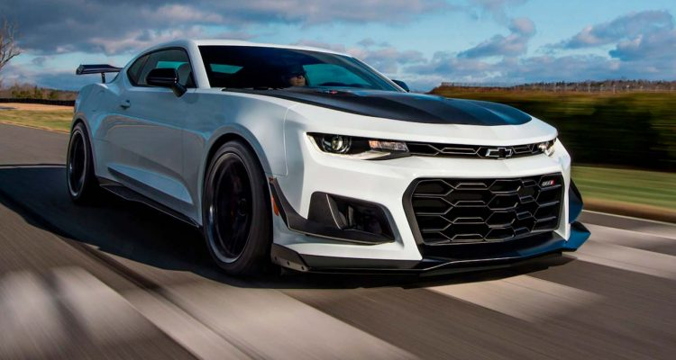 Car Shopping California Law Will Bar The Sale Of These Camaro Models Next Year Gv Wire