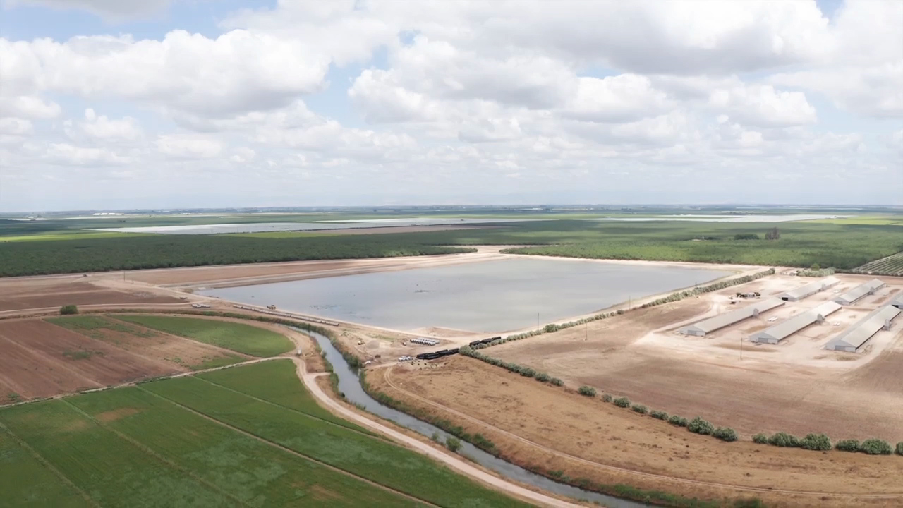 'It's Just Not Enough' Says Senator Caballero About 5% Water Allocation To SJV Farmers - gvwire.com